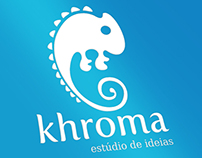 Khroma - Estúdio de Ideias