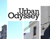 Urban Odyssey Magazine
