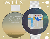 iWatch S