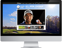 Titleist: Championship Pages