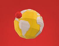 Coca-Cola - El Mundo es un Balón / Intro