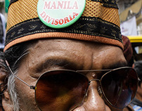 Bangsamoro Peace Agreement