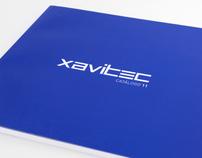 XAVITEC - catálogo '11