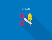 sinGLU10 App