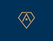 Ace - Brand Identity