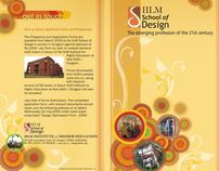 College Brochure - IILM School Of Design