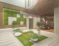Modern Grandeur Bungalow at Bukit Jelutong