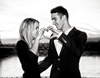 Boglárka & Márton engaged - 2013.10.05.