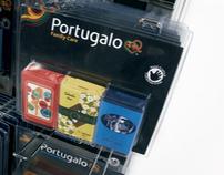 Portugalo - Tradicional Products