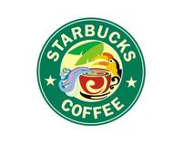 Starbucks Coffee - Logo & Branding