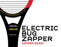 Bug Zapper Adverts