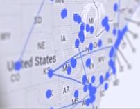 Prezi collaboration map