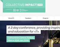 Collective Impact 2014