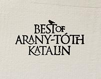 Best of Arany-Tóth Katalin