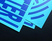 Followww Twwwitter — A2 posters