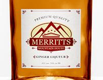 Merritt Brand Identity