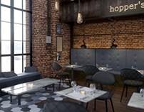 Hopper's
