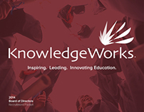 KnowledgeWorks Board Recruitment
