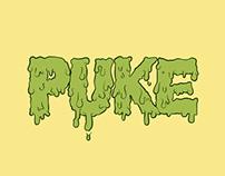 You Make Me Wanna Puke