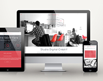 La digitalery webdesign