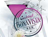 BONA VISTA BAR MENU
