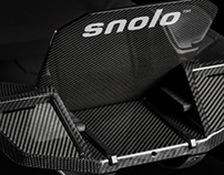 Snolo - High performance snow sled