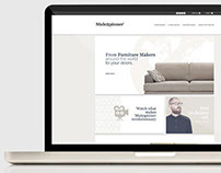MuleSpinner Brand & Website