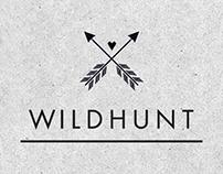 WILDHUNT. Personal Blog