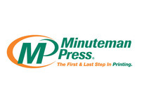 Minuteman Press of Redding