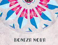 Boneza Nova Cover