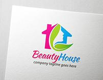Beauty House Spa Logo