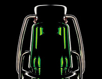 GROLSCH AMPLIFIED