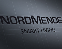 Nordmende Motion Graphic