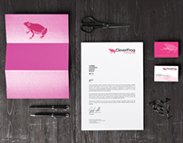 Logo & branding - marketing specialist