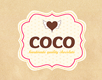 COCO handmade chocolate