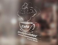 Café Bodybuilder