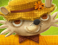 Raccoon Treehouse app