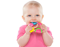 Buggie Bites Teether