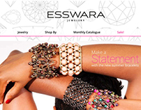 Esswara website