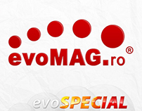 evoMAG Brand dedicated Newsletters