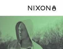 2012 Nixon Calendar