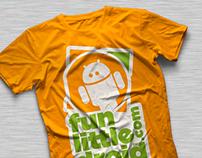 Logo & branding - Technology Company