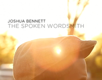 Joshua Bennett - The Spoken Wordsmith