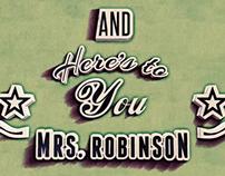 Mrs. Robinson