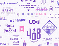Logo Year End Review