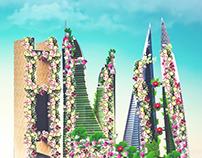 Green Bahrain