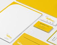 Branding Yellow