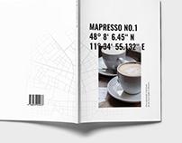 Coffee Guide Mapresso
