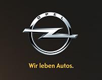 Opel - Opel eye