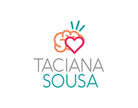 Identidade Visual - Taciana Sousa